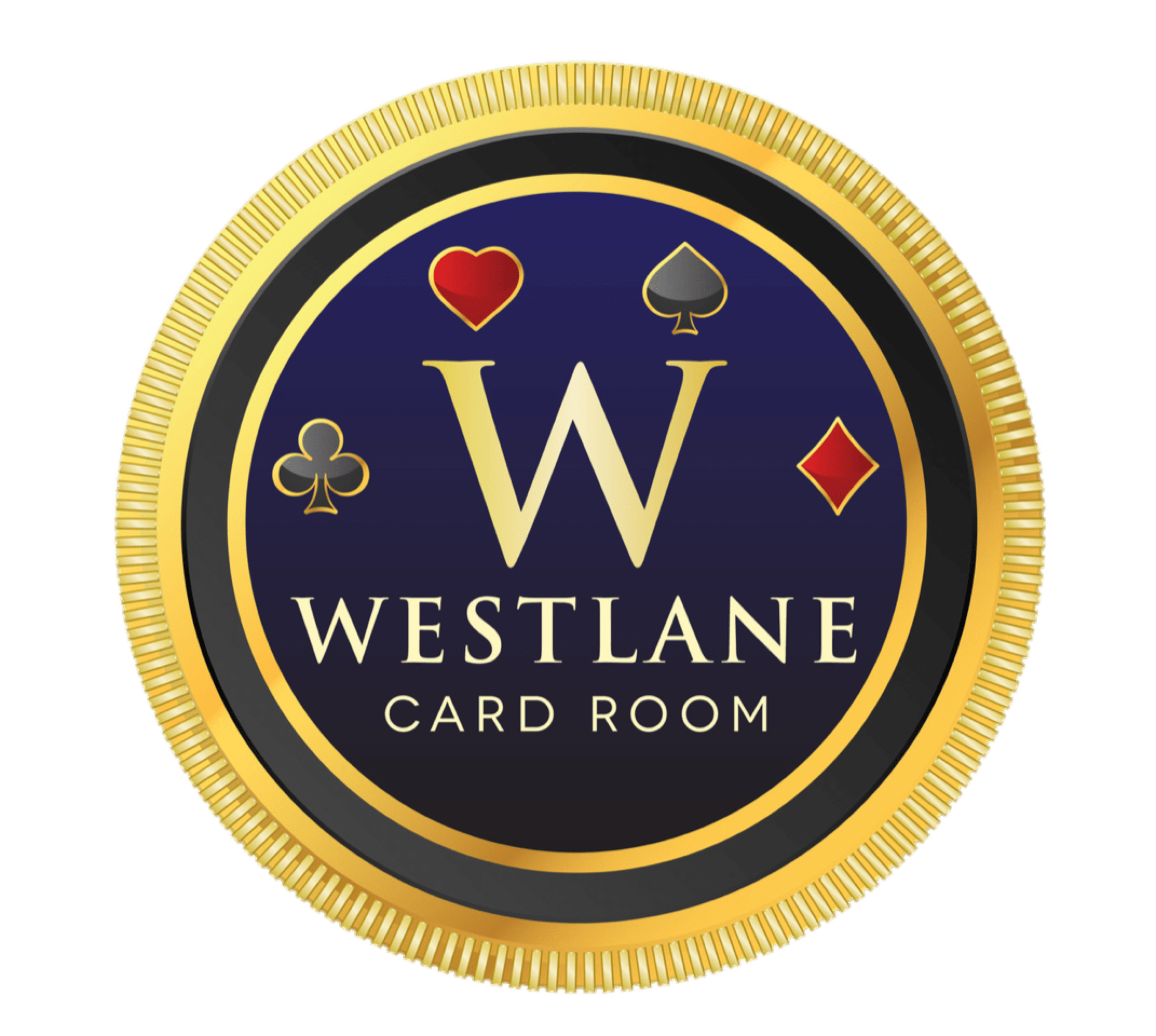 westlane card room logo